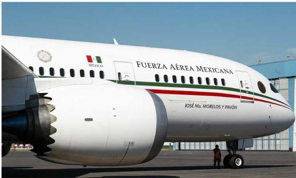 Pronto se cerrará venta de avión presidencial; hay otro interesado: AMLO