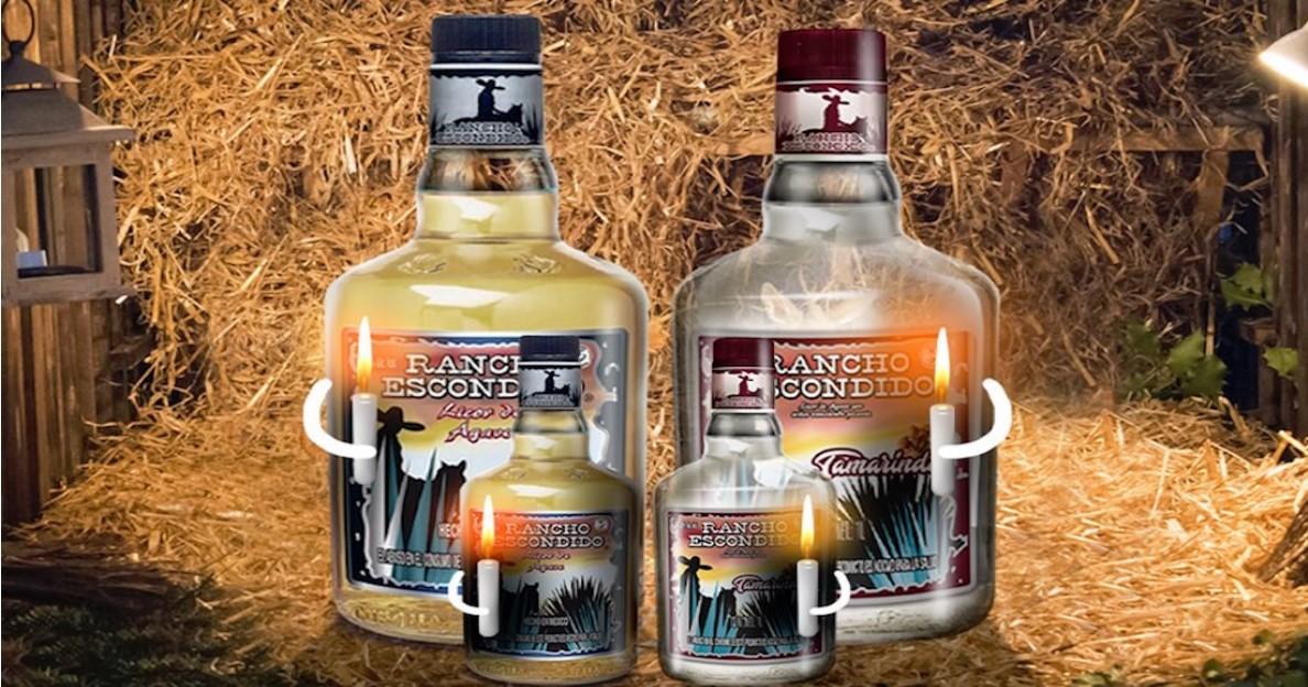 Ocho personas mueren luego de beber tequila Rancho Escondido en el estado de Guerrero