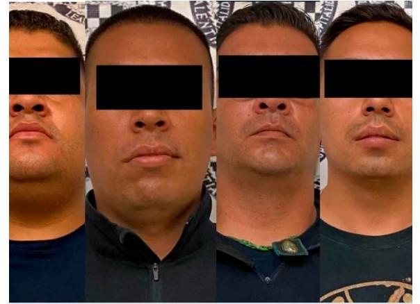 Caen 4 policías en Chihuahua; formaron banda para extorsionar y secuestrar
