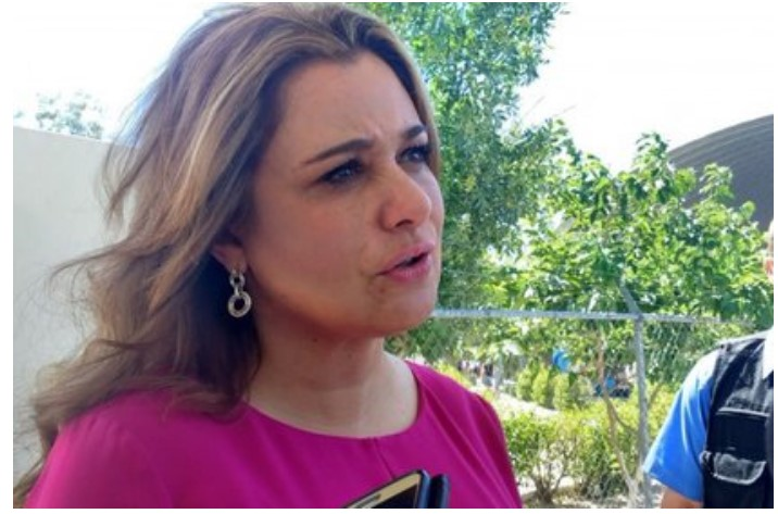 Fiscalía Estatal investigó a alcaldesa de Chihuahua por presuntos vínculos con César Duarte
