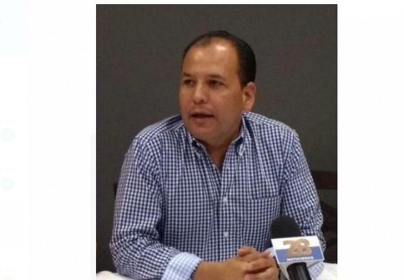 Podría colapsar ciclo agrícola por falta de lluvias: Omar Bazán