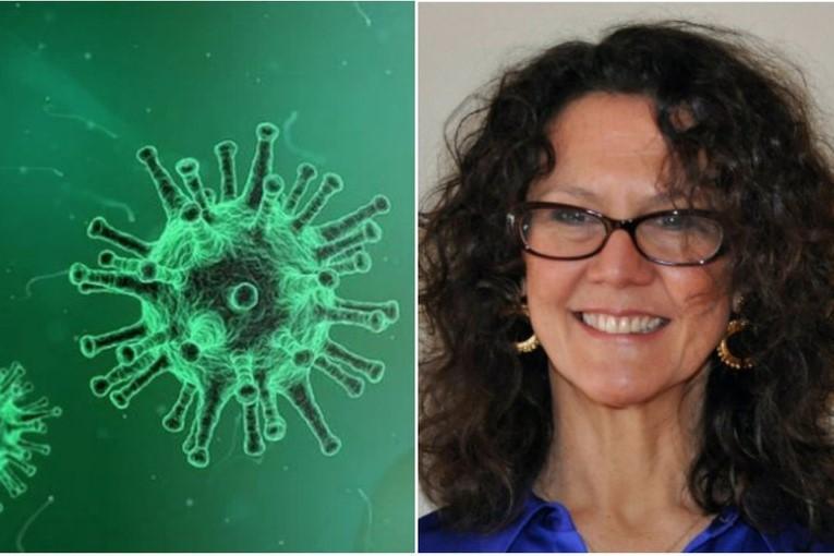 Su hermano se infectó y ella descubrió cómo debilitar al COVID-19: la historia de la científica mexicana Mónica Olvera de la Cruz
