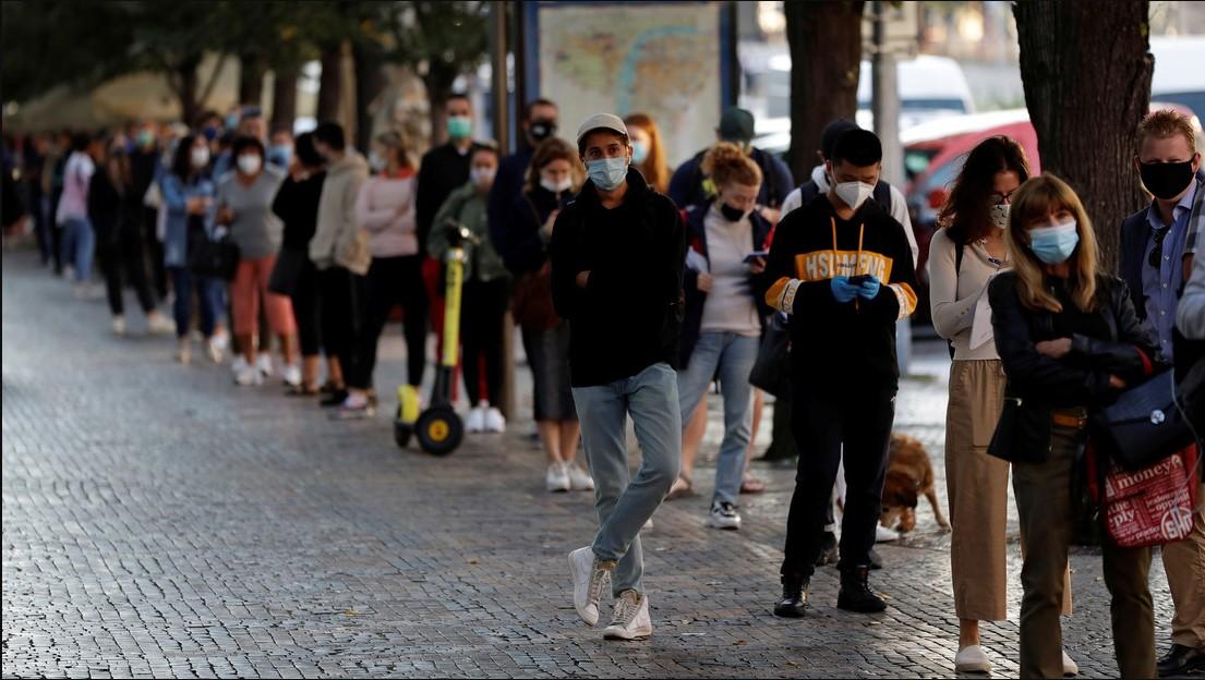 Secretario General de la ONU: «El brote de coronavirus está fuera de control»