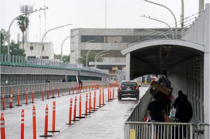 México planteará a EEUU un plan conjunto de vacunación en la frontera