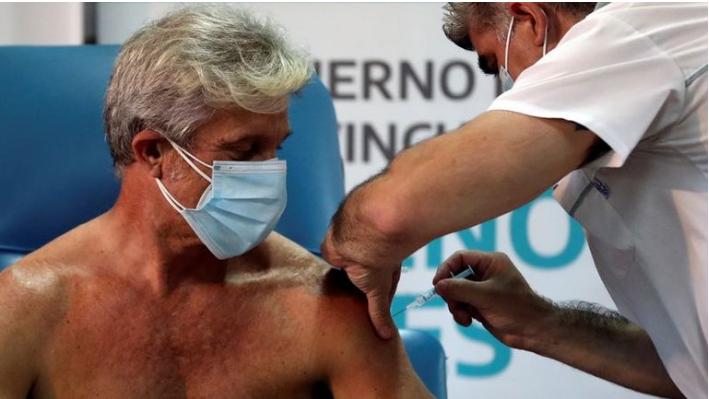 Cuáles son los errores más comunes que deben evitar los vacunados contra el COVID-19