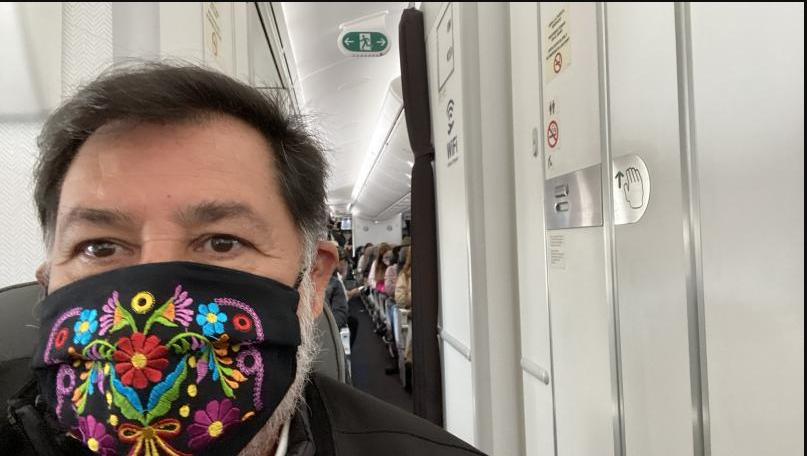 Accidente del Metro: Noroña critica al PAN por exigir investigación