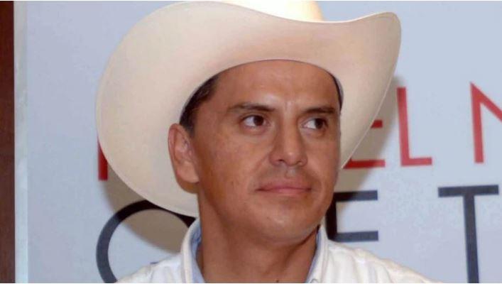 Vincularon a proceso a Roberto Sandoval, exgobernador de Nayarit