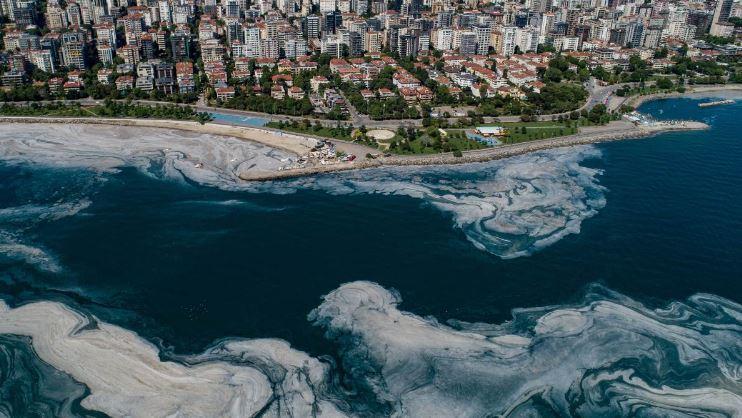 Ciudades costeras están amenazadas debido al cambio climático, revela informe de la ONU