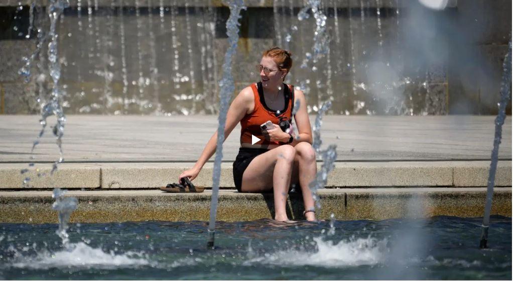 Aumentan a 233 los muertos por ola de calor de 50 grados en Canadá