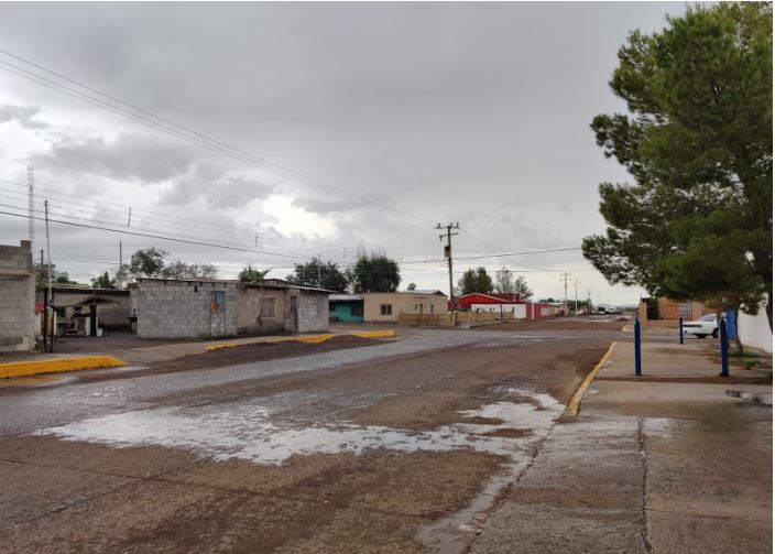 Se mantendrán lluvias en varios municipios del estado viernes y sábado: CEPC