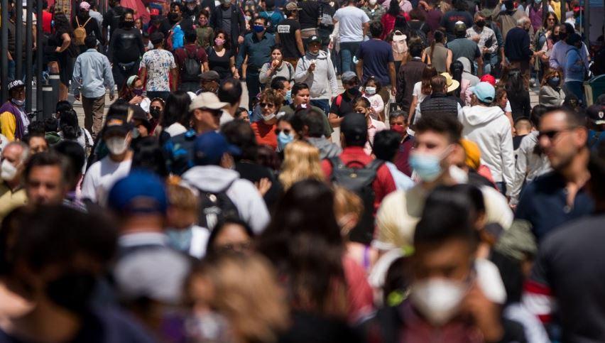 Tercera ola de Covid: México registra más de 11 mil contagios en un día