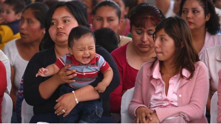 Cómo solicitar el apoyo de mil 600 pesos para madres solteras