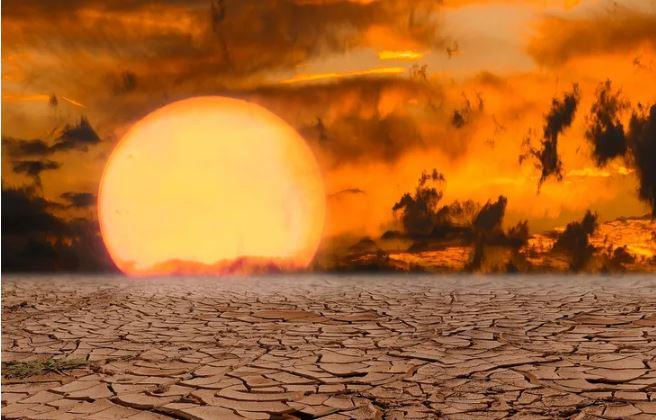 """La ONU advirtió que el mundo va hacia un rumbo """"catastrófico"""" por el calentamiento climático"""