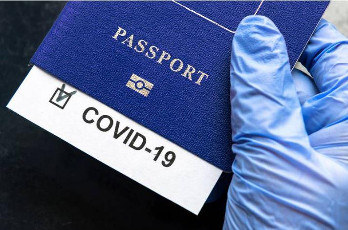 EU: viajeros deberán estar vacunados vs. COVID-19 para entrar al país