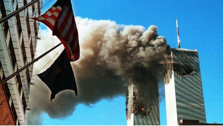 Se cumplen 20 años de los atentados del 11S