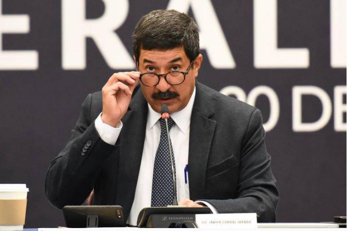 """Javier Corral creó """"testigos colaboradores"""" para """"fabricar delitos"""" a opositores"""