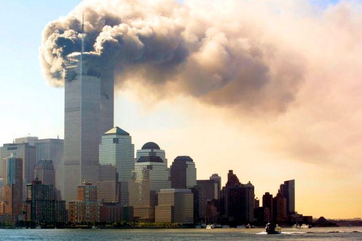 Conmemoran 20 años desde los ataques terroristas del 11 de septiembre