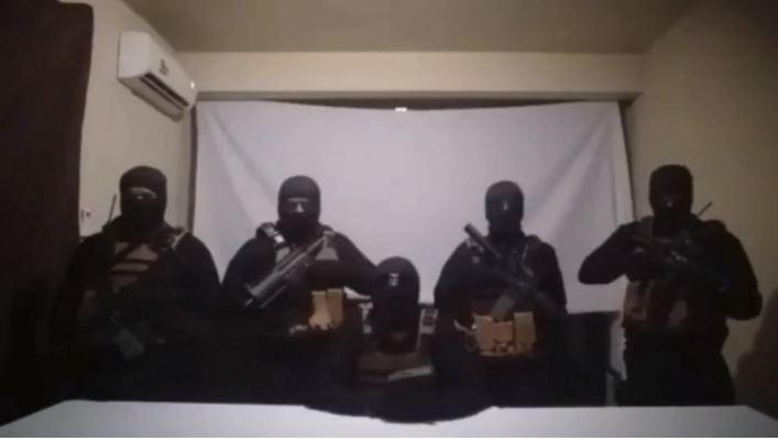 """""""Ojo, Maru Campos"""": sicarios amenazaron a policías y a gobernadora de Chihuahua"""