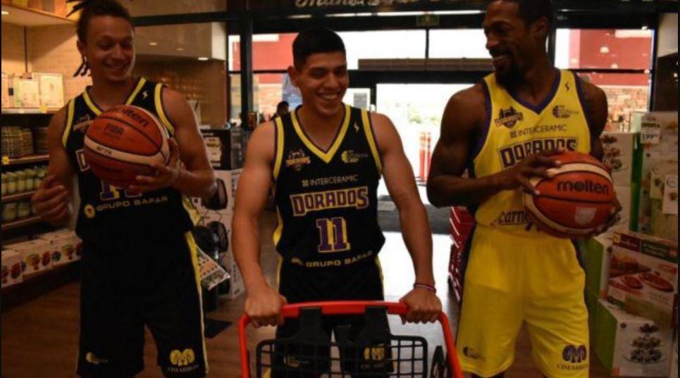 Quieren en la ciudad de Chihuahua un equipo de la NBA G League