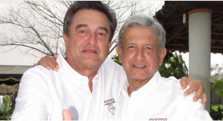 INE debe señalar si Pío López Obrador cometió delitos electorales